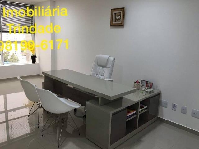 T_ Sala Comercial No Business Center Renascença, Em Frente a Av. Colares Moreira