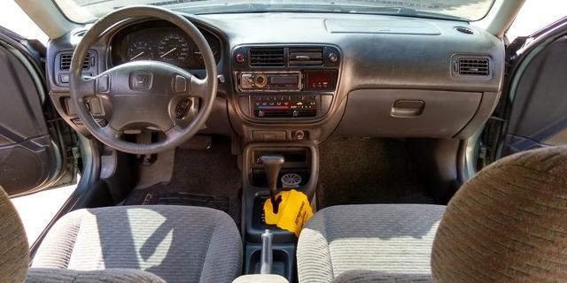 Civic 99 EX - Foto 5