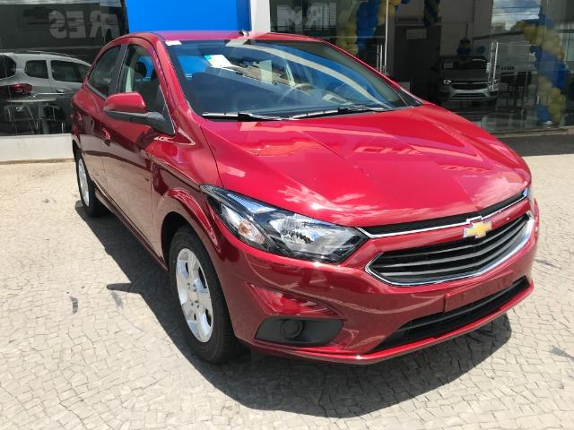 Chevrolet Onix 1.0 LT Spe/4 - Foto 3