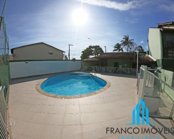 Casa Duplex em Condomínio 2 Qts sendo 2 Suíte 2 vagas com área de lazer em Nova Guarapari - Foto 10