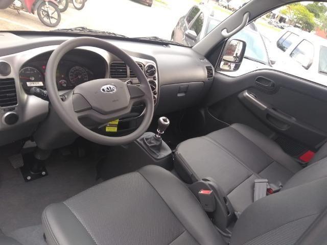 Kia Bongo 2.5 TD Diesel STD - Foto 5