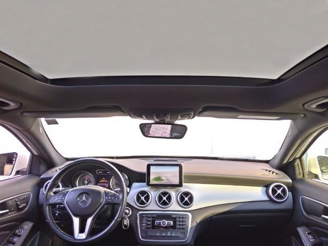 Mercedes-Benz Gla 250 2.0 16v Turbo Gasolina Vision 4p Automático - Foto 6