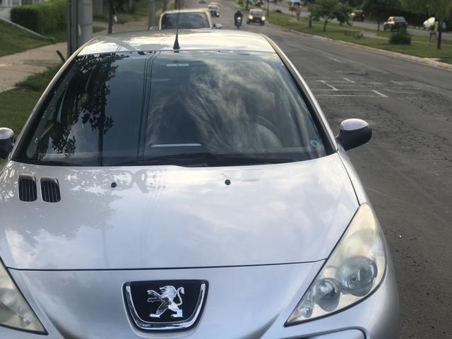 Peugeot 207 2011/2012 1.4 xr 8v flex 4p manual - Foto 5