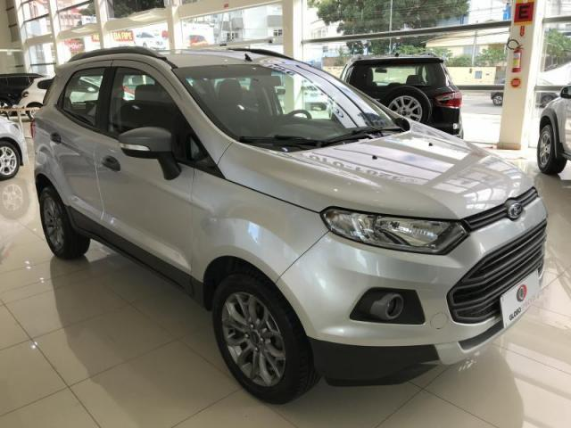 Ford Ecosport Freestyle 1.6 - Foto 4