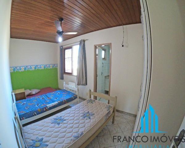 Casa Duplex em Condomínio 2 Qts sendo 2 Suíte 2 vagas com área de lazer em Nova Guarapari - Foto 12