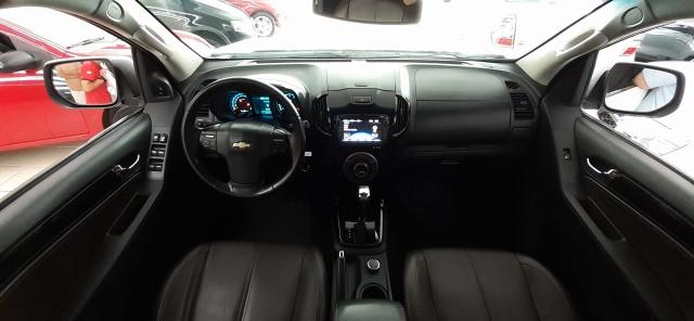 Chevrolet Trailblazer ltz 4P - Foto 5