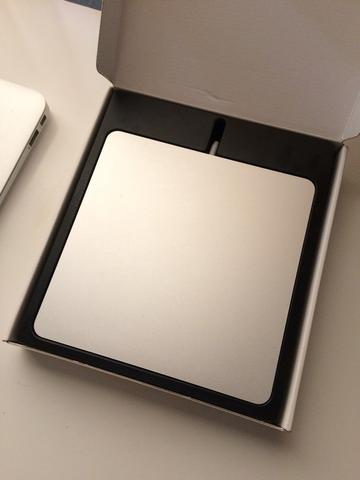 Apple USB SuperDrive - Foto 3
