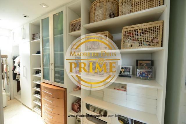 Apartamento com 4 dormitórios à venda, 326 m² - Meireles - Fortaleza/CE - Foto 6