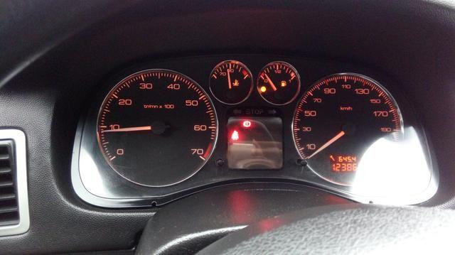 Peugeot 307 2011 - Foto 8