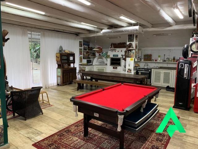 Magnífica Casa de Campo, localizada na nova Rússia em Blumenau!! - Foto 11