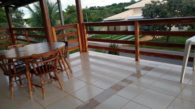 Casa com 04 Suites Aldeia das Thermas em Caldas Novas GO - Foto 6
