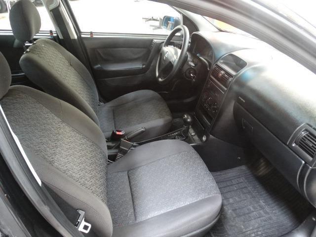 Astra Sedan Flex Automático 2007 * Completo - Foto 12