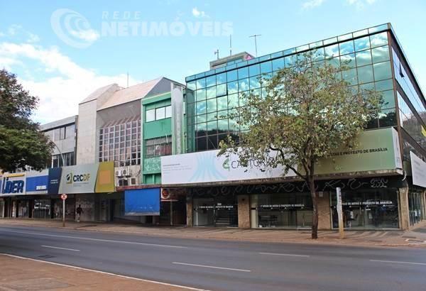 Escritório para alugar em Asa sul, Brasília cod:579416