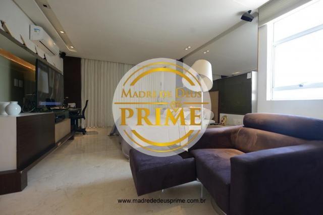 Apartamento com 4 dormitórios à venda, 326 m² - Meireles - Fortaleza/CE - Foto 9