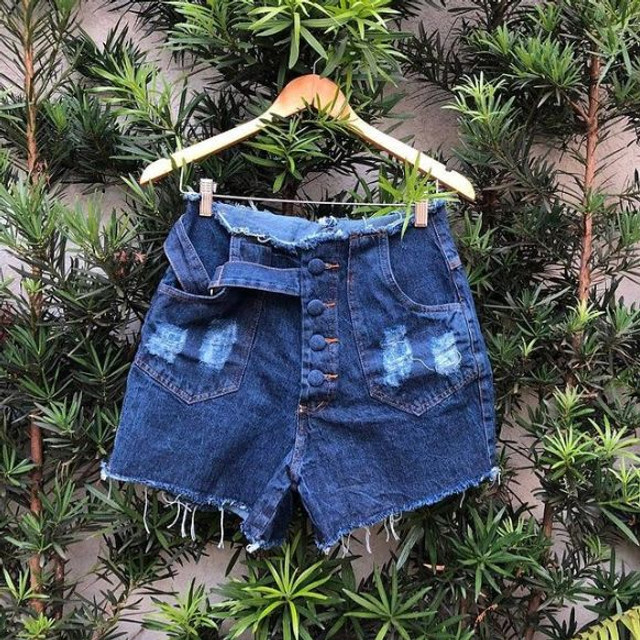 Shorts Jeans veste 40