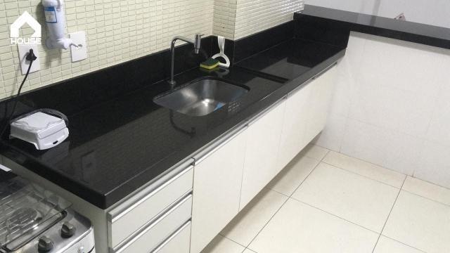 Apartamento para alugar com 3 dormitórios em Praia do morro, Guarapari cod:H4925 - Foto 7