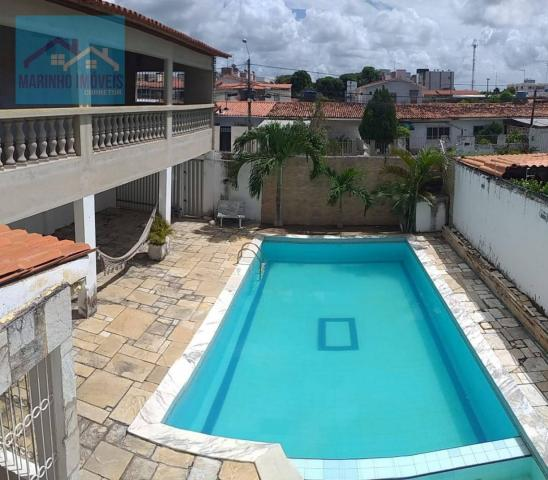 Casa à venda por R$ 620.000,00 - Jardim Atlântico - Olinda/PE
