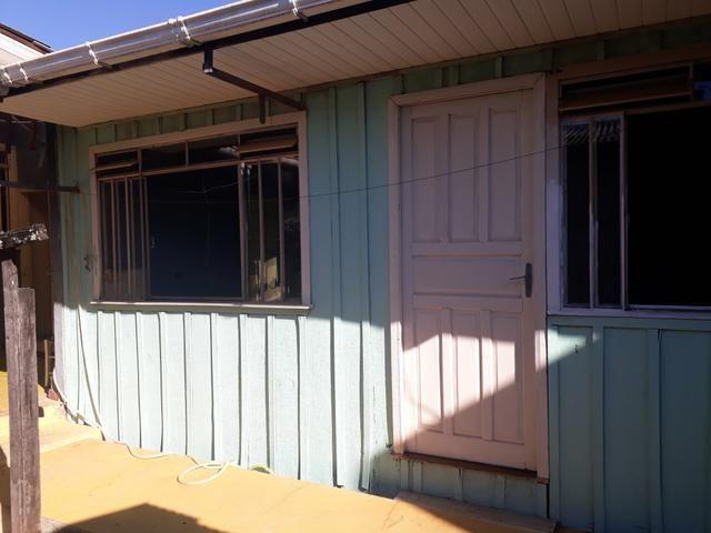 Aluga-se casa pinheirinho (casal sem filhos ou mulher solteira) - Foto 12