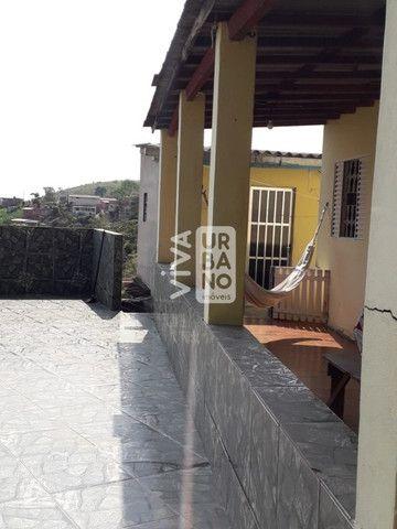 Viva Urbano Imóveis - Casa no bairro Sossego/Piraí - CA00431 - Foto 4
