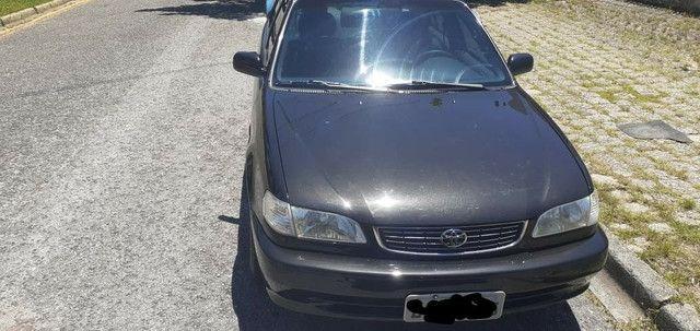Corolla XEI 2001 - Foto 11