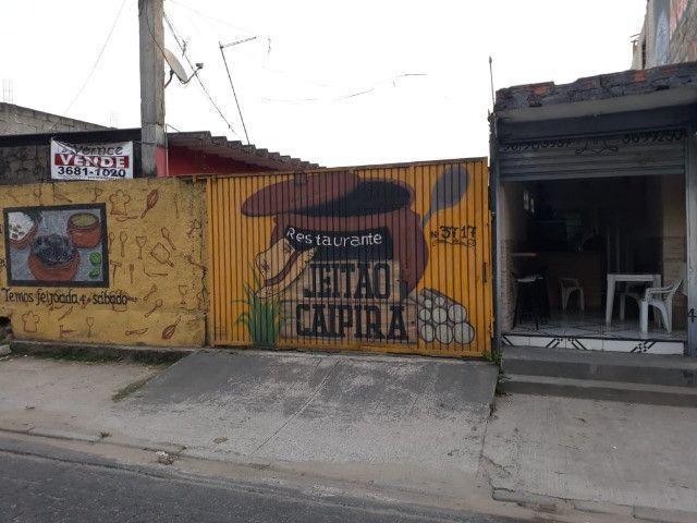 Casas + Galpão + salão comercial - Foto 9