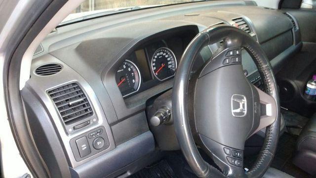 Honda crv 2.0 exl 4X4 16v gasolina 4p automático - Foto 6