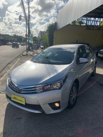 Toyota Corolla GLi 1.8, 2017 - Foto 2