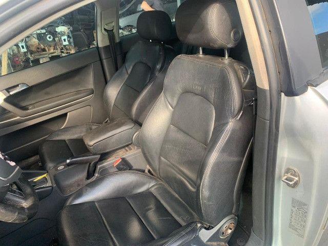 Audi A3 Sport 2.0 tfsi 200cv Sucata para retirada de peças - Foto 11