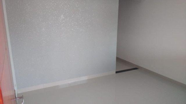 Casa nova com 2 quartos - Vilas Boas - Foto 2