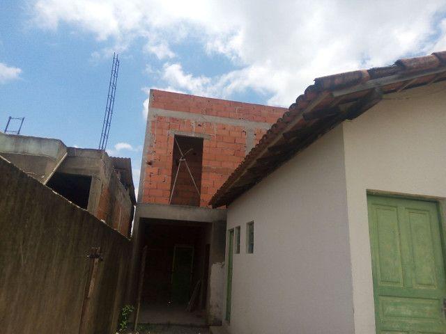 Vendo casa com um prédio dois andares bairro Planalto Linhares - Foto 15