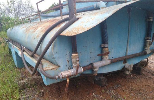 Tanque para Caminhão Pipa - #6972