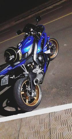 Yamaha YZF R6 - Foto 3