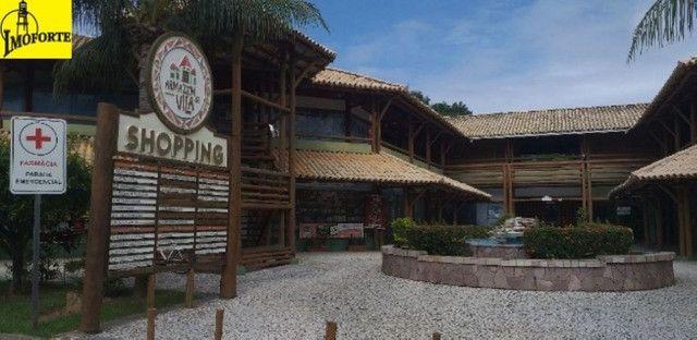 Sala 24m2 - Praia do Forte - Mata de São João