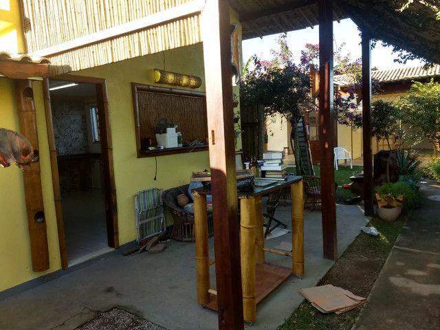 W498 Casa no Condomínio Verão Vermelho I em Unamar - Tamoios - Cabo Frio/RJ - Foto 6