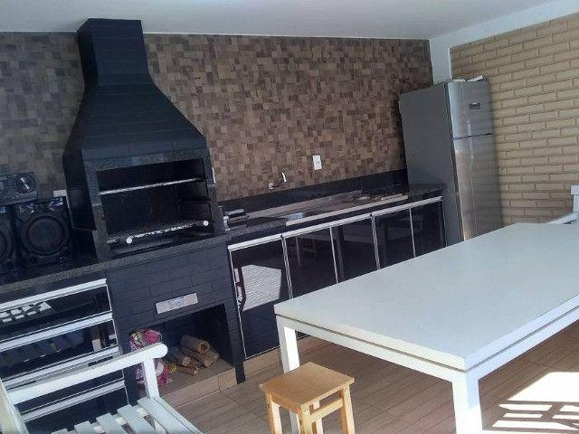 Condomínio Águas da Serra 350m2 contruida 1300m2 - Foto 11