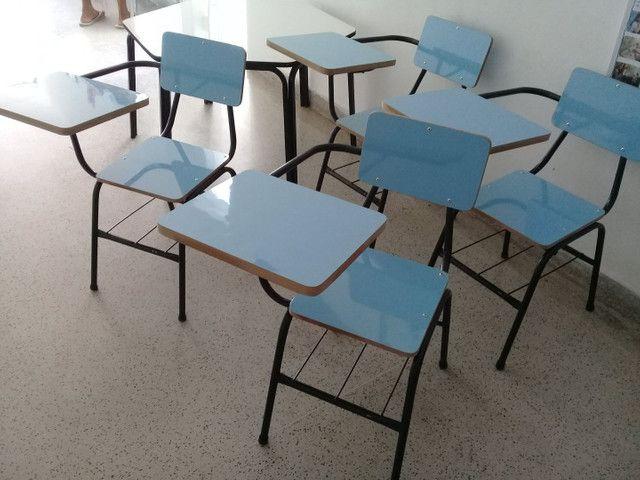 Móveis Escolares infantil (fábrica)  - Foto 5