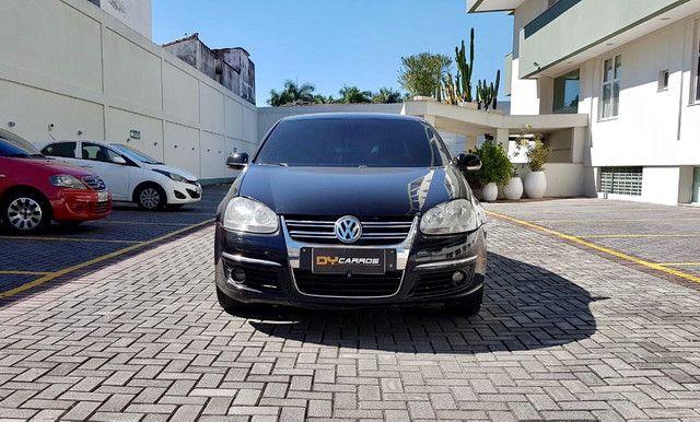 Volkswagen Jetta 2008 - 5mil + 599 Mês - Foto 2