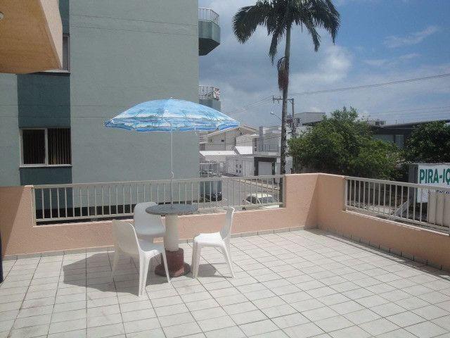 Apartamento a 30 metros do mar para locação de temporada no Perequê - Cód. 14AT - Foto 4