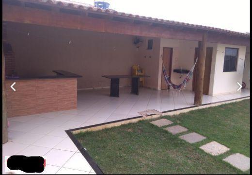 Vendo está casa em Guriri - São Mateus -ES - Foto 5
