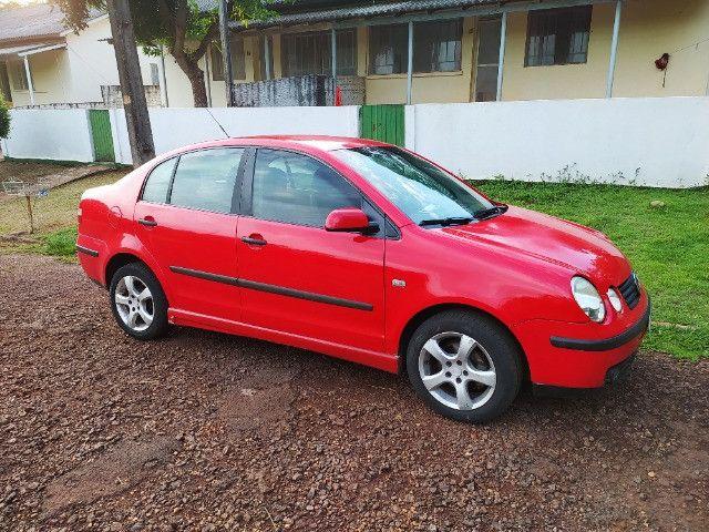 Polo sedan 1.6 flex - 8v - Completo - Foto 5