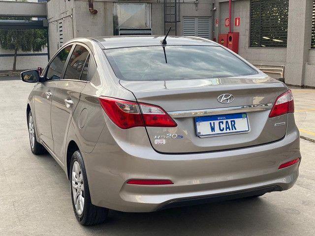 Hyundai HB20 Sedan 1.6 Comfort Automatico - Foto 4