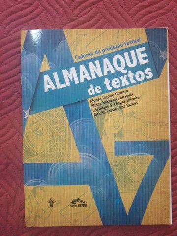 Dois kits de livros 7° ano Adventista.  - Foto 6