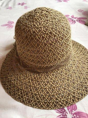 Chapéu de praia - Foto 2