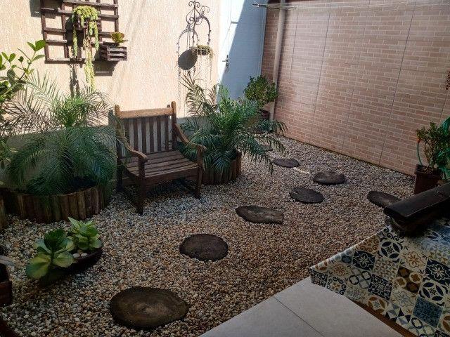 Casa com 3 dormitórios e piscina para temporada no Perequê em Porto Belo - Cód. 88AT - Foto 12