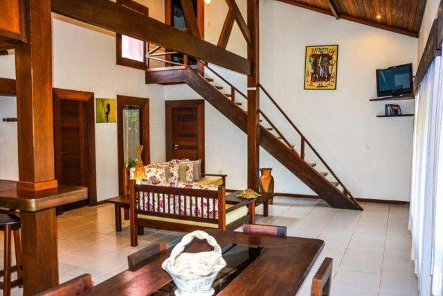 Linda casa no Domus Villas de Luxo Pipa! - Foto 11