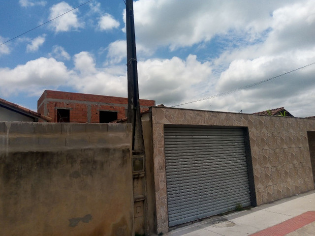 Vendo casa com um prédio dois andares bairro Planalto Linhares - Foto 7