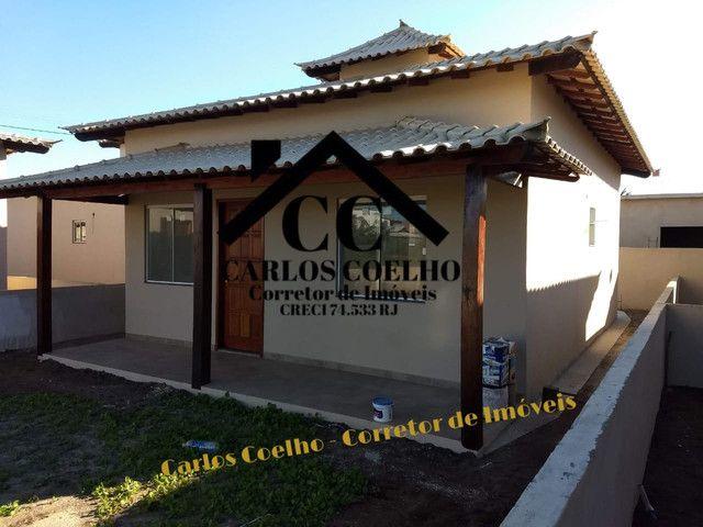 S 152 Casa em Unamar - Tamoios - Cabo Frio! - Foto 2