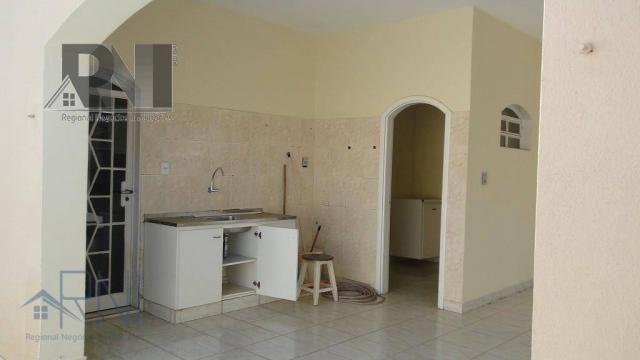 Casa com 5 dormitórios à venda, 580 m² por R$ 1.300.000,00 - São Benedito - Barra do Garça - Foto 3