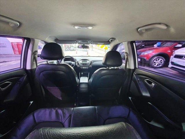 Hyundai Ix35 2.0 Mpfi Gls 4x2 16v - Foto 12