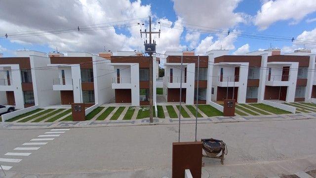 Casa Nova Duplex no Condomínio Ilha Prime - Próximo da Aririzal ? - Foto 9